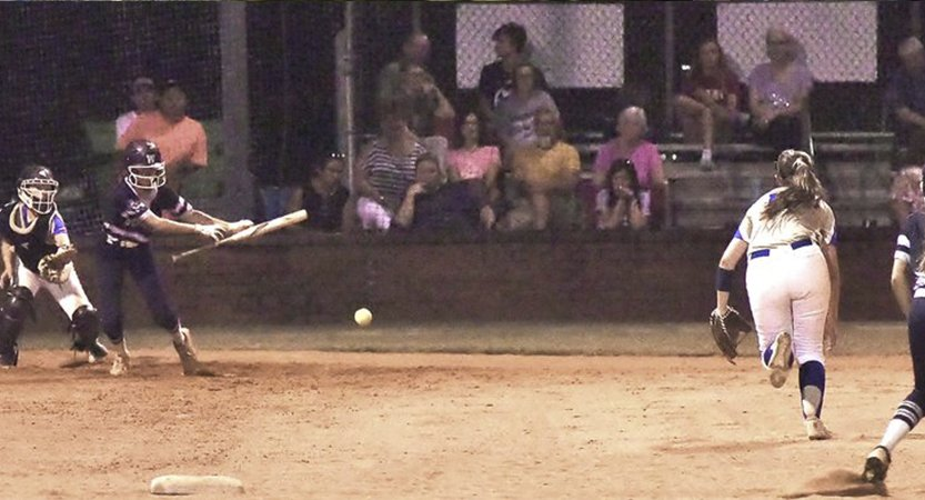 Read more about the article Woodland edges Lassiter to close out regular season