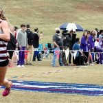Evans finishes 4th, Canes boys place 6th to lead locals at state XC meet