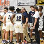 Woodland boys drop tourney game to Coosa