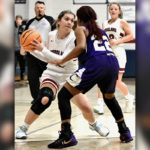 Woodland girls rally past Cartersville for overtime win