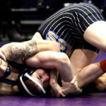 Wildcats down Colonels in region duals finals; Canes finish 4th