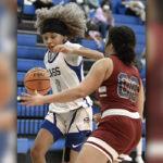 Cass girls continue unbeaten start against Woodland