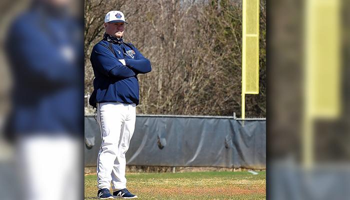 Woodland's Montgomery set to take over softball program