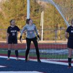 Cass girls soccer downs Woodland, earns playoff spot