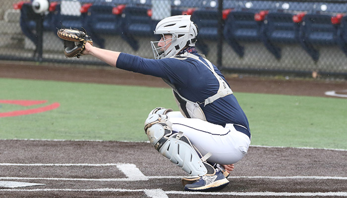 Posey's 5-star performance leads Wildcats to DH sweep