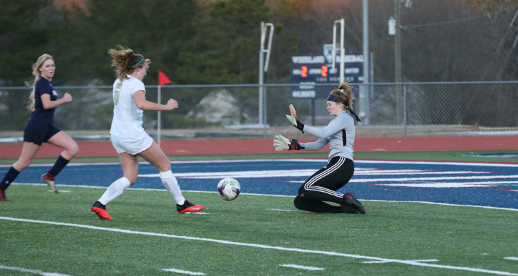 Read more about the article 2021 DTN All-County Girls Soccer Team