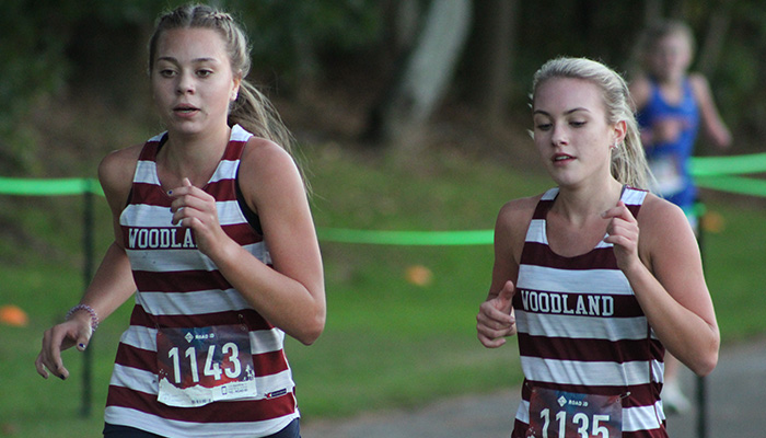 You are currently viewing Woodland boys, girls 5th in Atlanta Classic