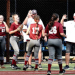 Woodland sweeps St. Pius; Wildcats to host in Sweet 16